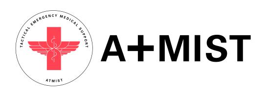 Logotyp Atmist